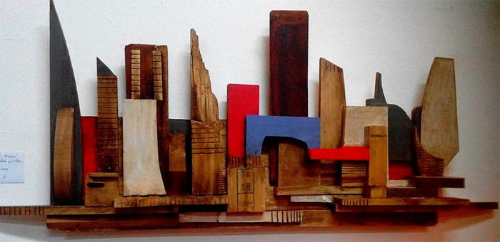 arte reciclaje