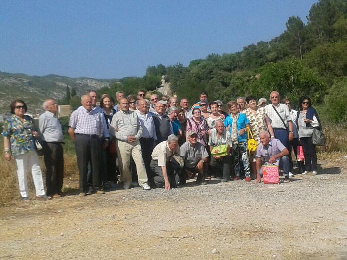 excursiones comunidad valenciana