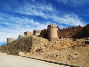 turismo mediterraneo interior