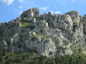 vall gallinera turismo