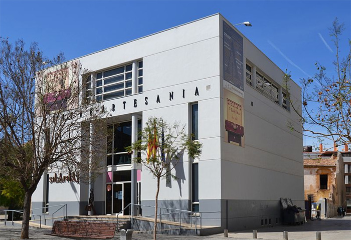 centre artesania comunitat valenciana