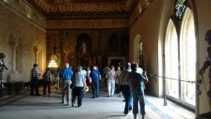 turismo cultural castilla y leon