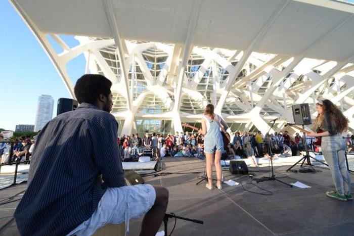 berklee college of music valencia
