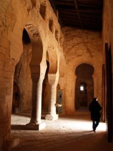 monasterio suso la rioja