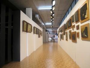 galerias arte valencia