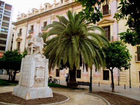 Palacio justicia Valencia