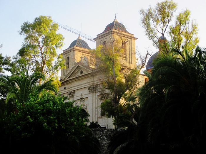 El Temple Valencia