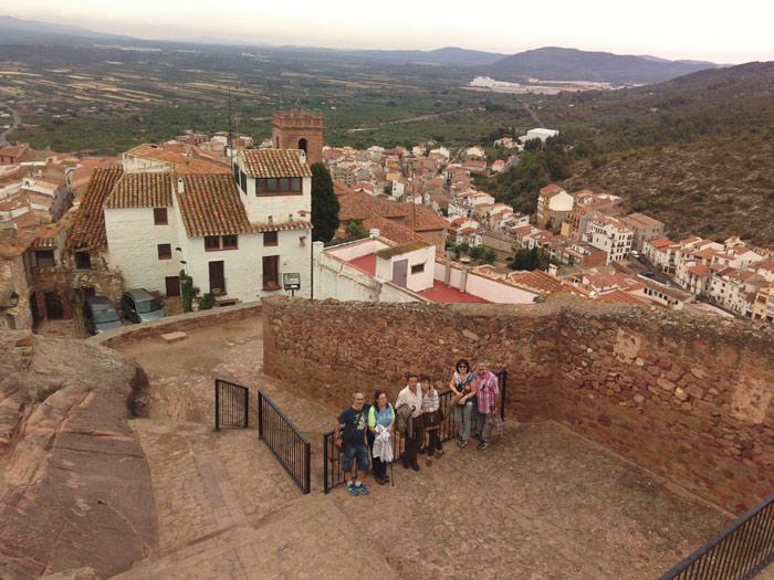 turismo vilafamés