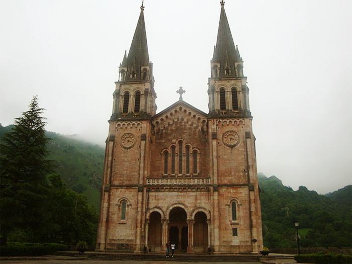 viajar asturias