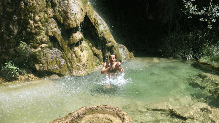 turismo experiencial mediterraneo interior