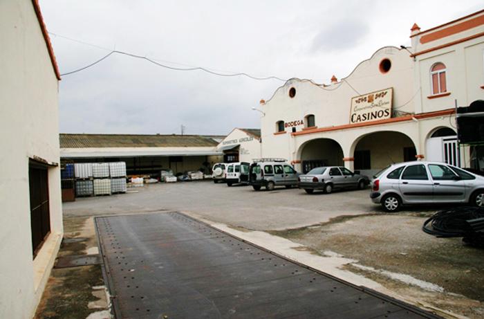 cooperativa santa barbara casinos