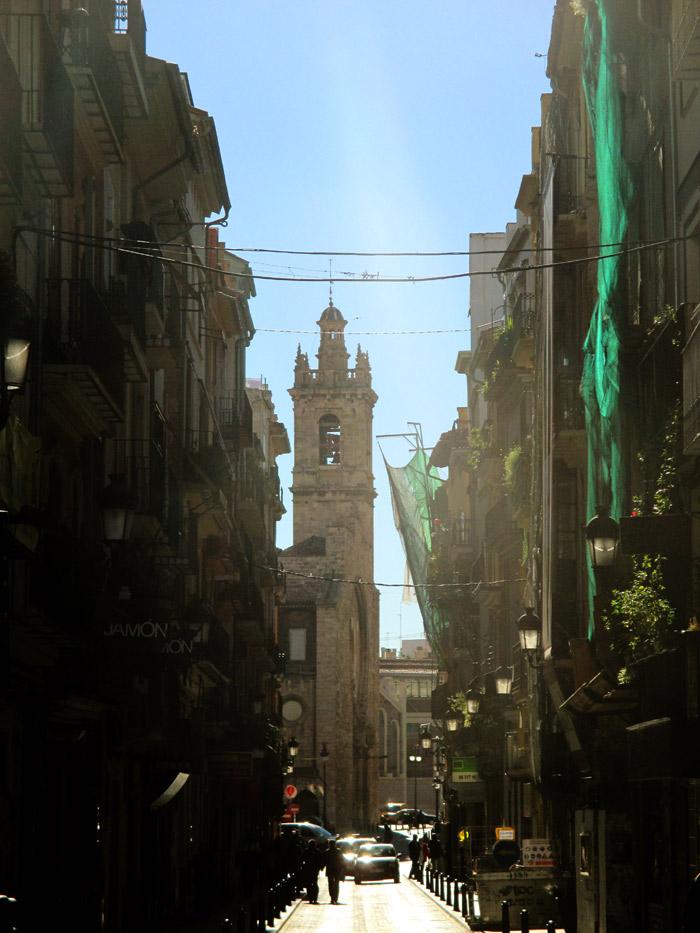 calle bolseria valencia