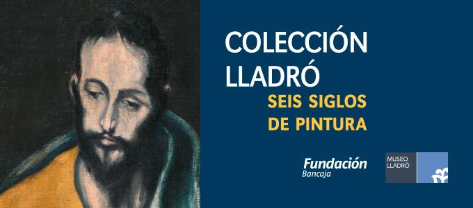 coleccion lladro centre cultural bancaixa