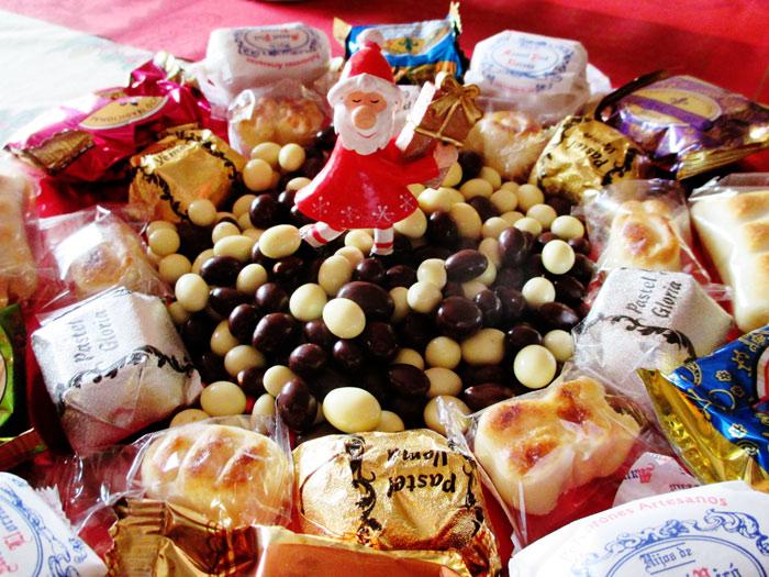 decoracion navidad valencia