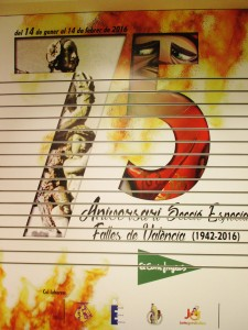 75 aniversario fallas seccion especial corte ingles colon
