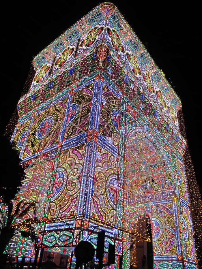 luces ruzafa fallas 2016