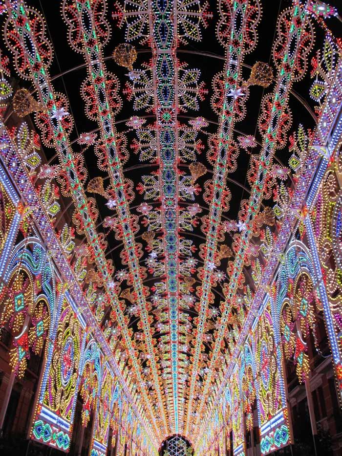 luces ruzafa fallas 2016