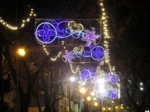 luces fallas 2016