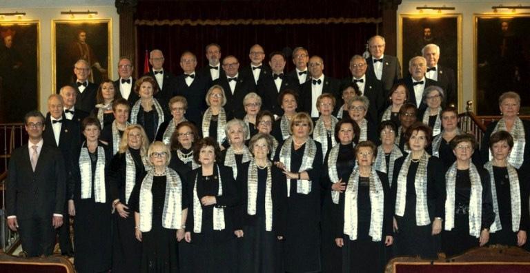els concerts de la bene coral polifonica valentina