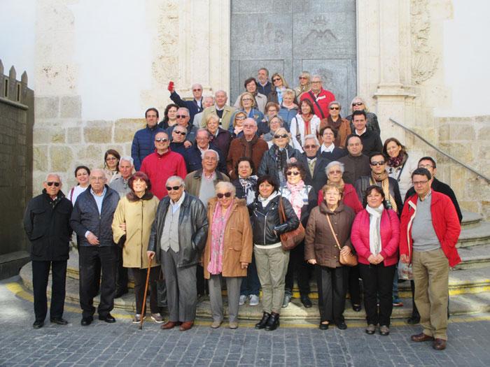 excursiones una jornada turismo alicante