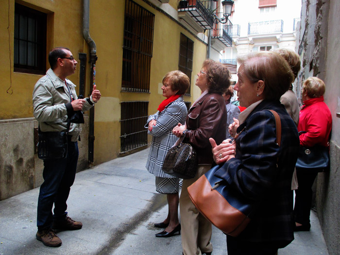 visitas guiadas valencia santos vicentes adzucats