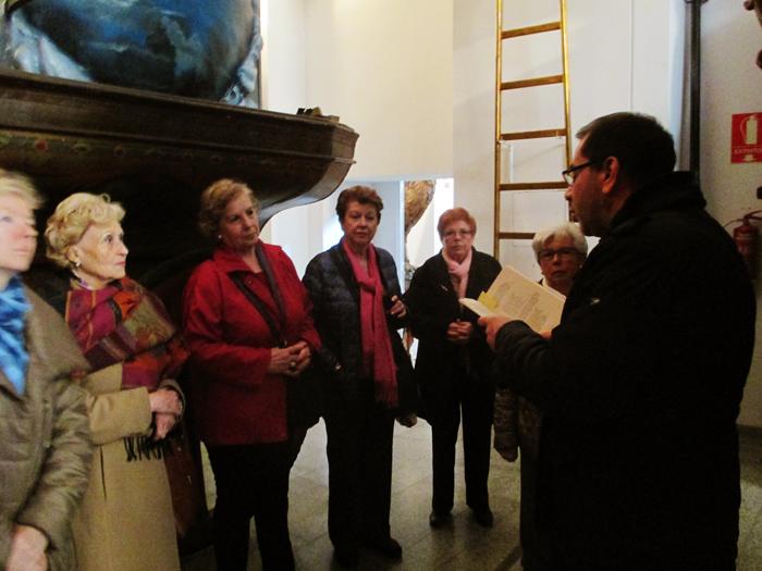 ruta corpus valenciano visitas guiadas valencia