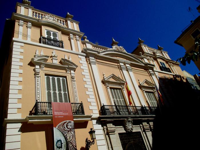 dia internacional museos valencia 2016