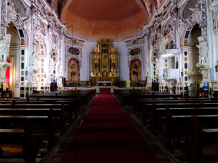 ioglesia santos juanes valencia visitas guiadas