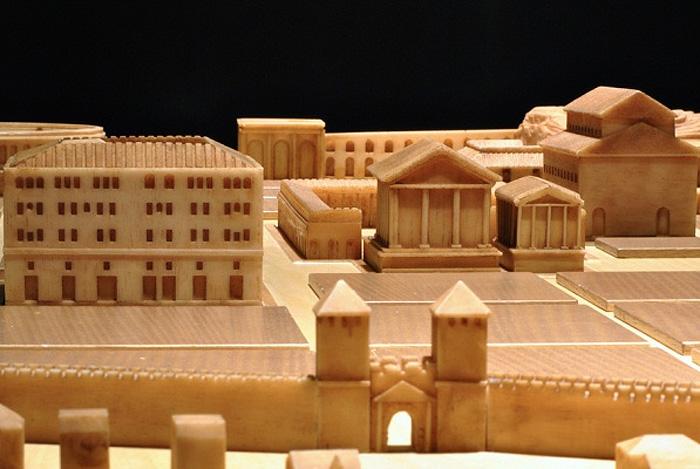 talleres infantiles valencia la beneficencia la ciudad romana