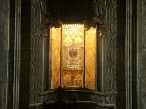 visitar catedral valencia