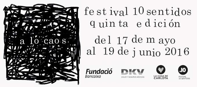 festival 10 sentidos alocaos valencia