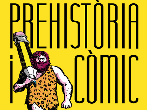 prehistoria comic la beneficencia