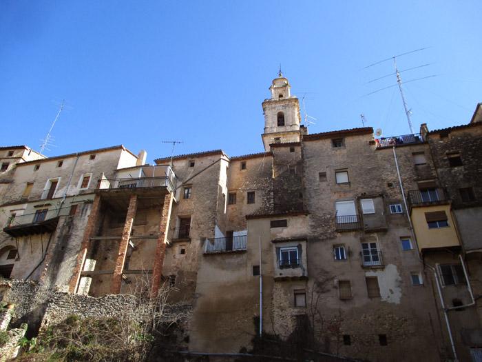 excursiones una jornada mediterraneo interior adzucats