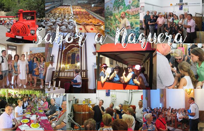 sabor a naquera turismo gastrocultural