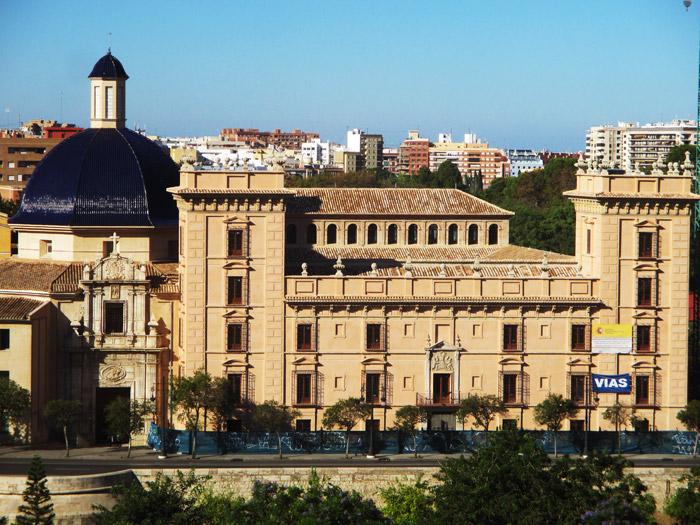 turismo valencia monumentos