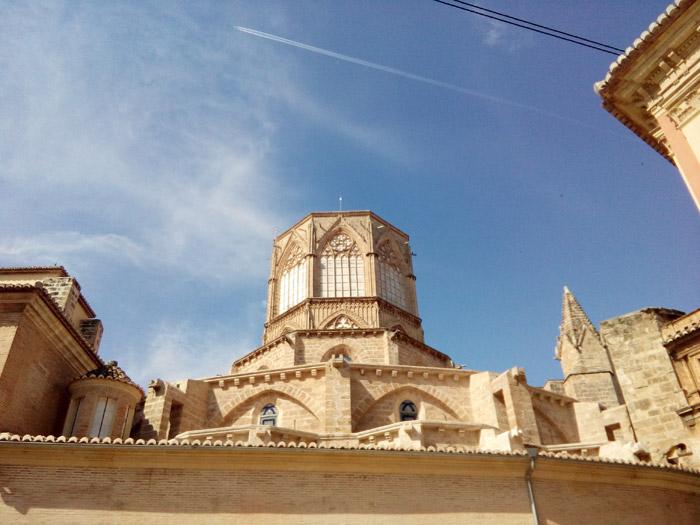 visitas guiadas centro historico valencia