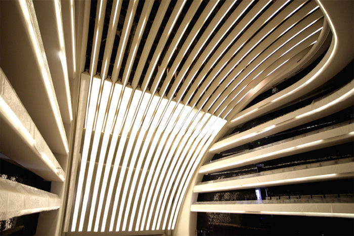 palau de les arts IX jornada puertas abiertas