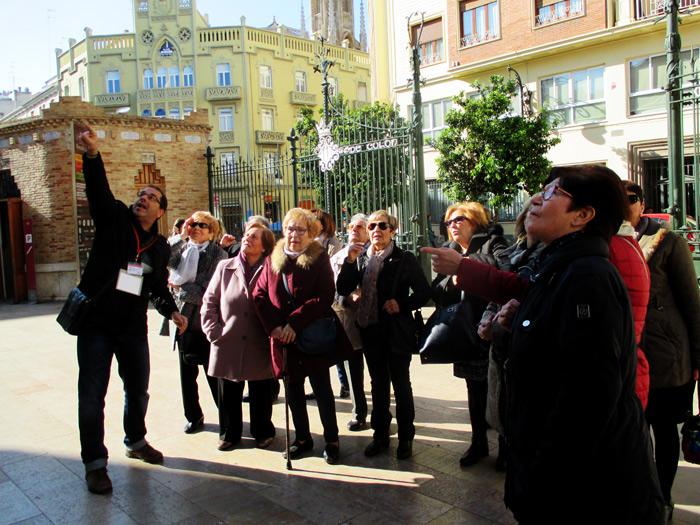 eventos gastronomicos ruta confiteria valenciana