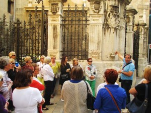 ruta juderia valenciana visitas guiadas valencia