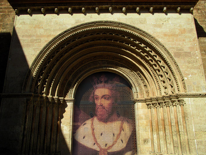 visitas guiadas valencia rey jaime I adzucats