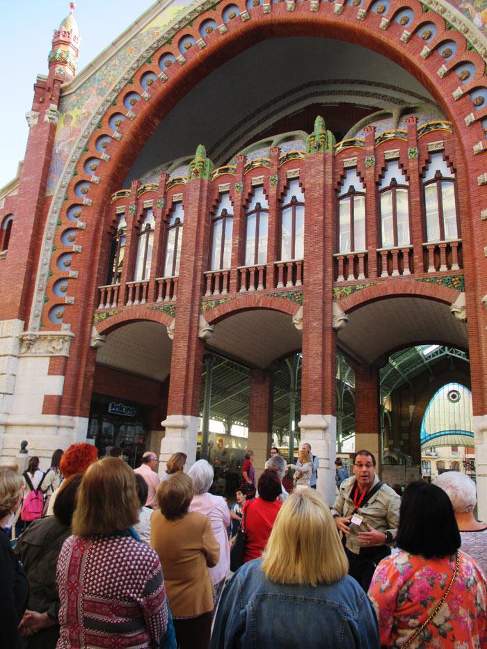 ruta confiteria valenciana visitas guiadas valencia