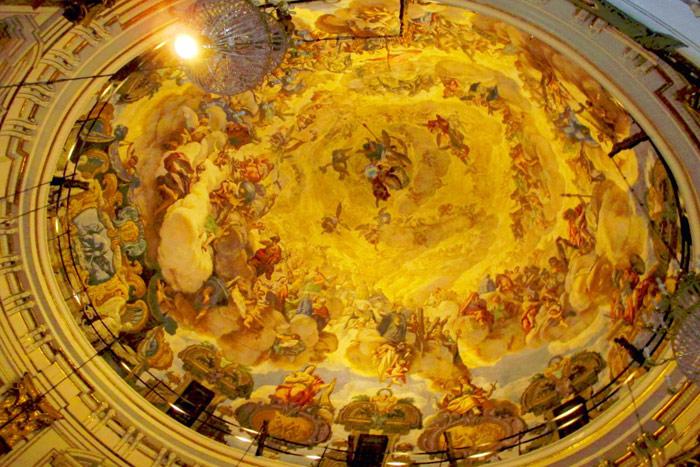 visitar basilicia virgen valencia visitas guiadas