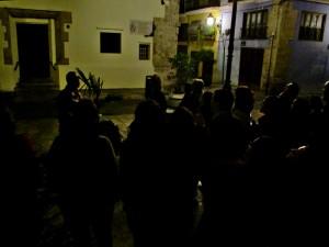 ruta misterios visitas guiadas adzucats valencia