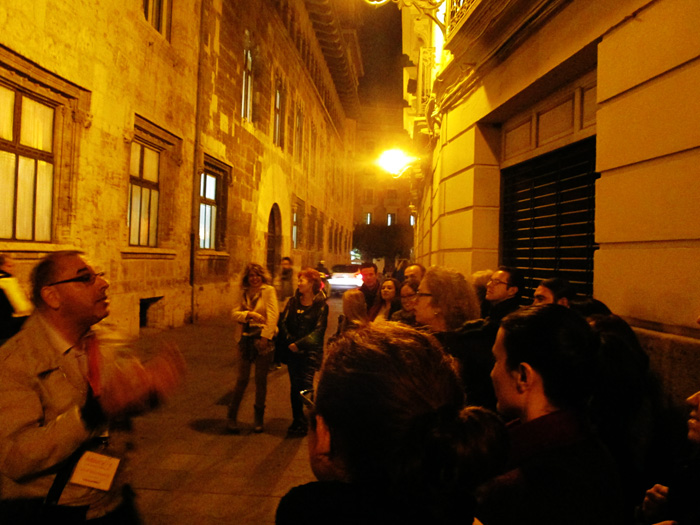 ruta misterios, crimenes leyendas valencia visitas guiadas