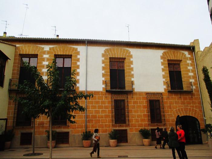 ruta seda valenciana adzucats visitas guiadas valencia