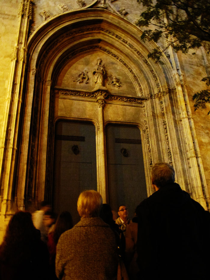 tura misterios crimenes leyendas valencia rutas guiadas valencia