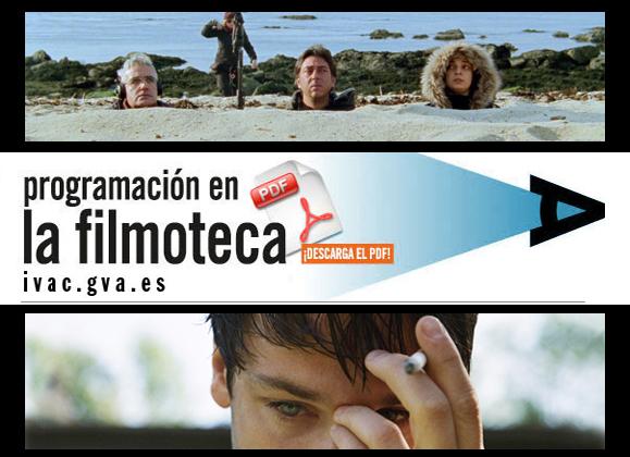 filmoteca valenciana programa marzo 2017