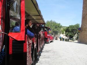 caravaca turismo cultura excursiones en grupo