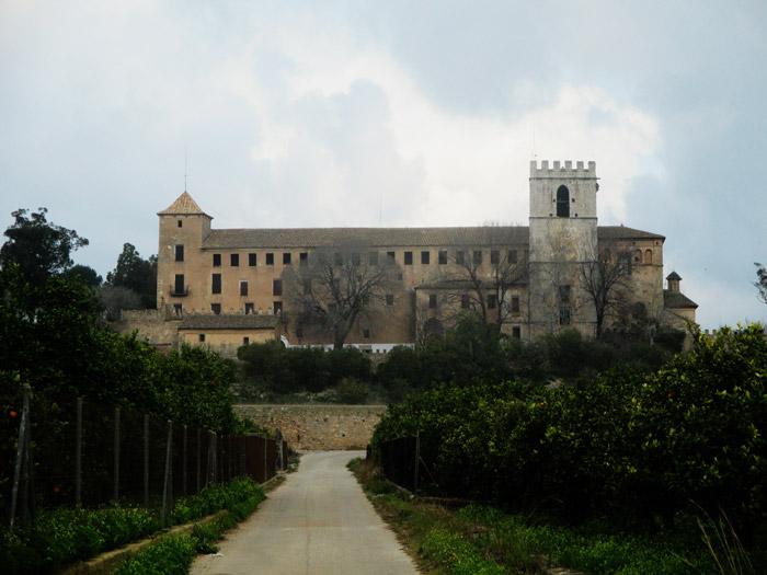 visitar monasterio cotalba