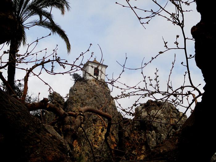 visitar Guadalest- excursiones en grupo